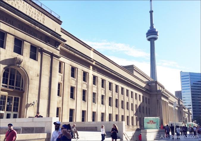 Toronto city 1