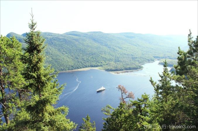 Fjord-du-Saguenay national park 1